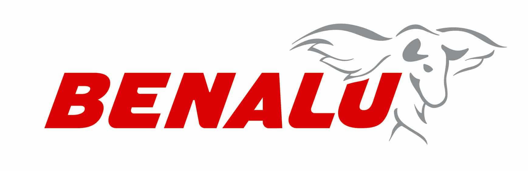 Logo benalu grand