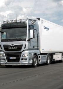 Ensemble routier marques SAREVI