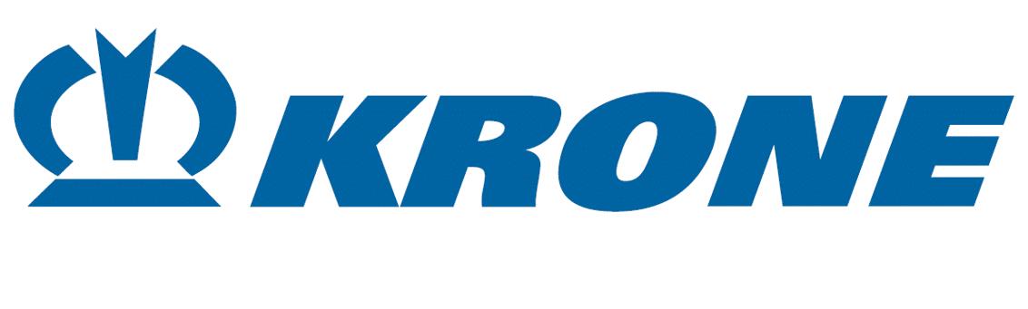 Logo Krone grand centré