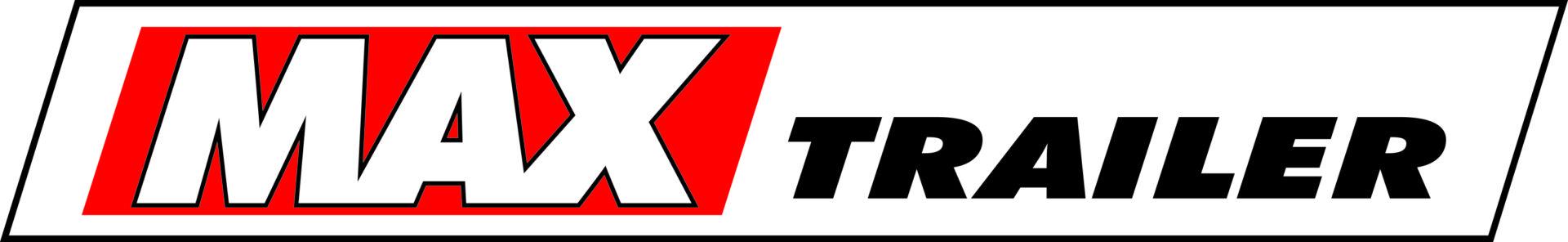 Logo MAX Trailer grand