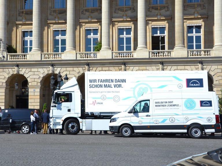 électromobilité : Une journée pour mieux comprendre les enjeux