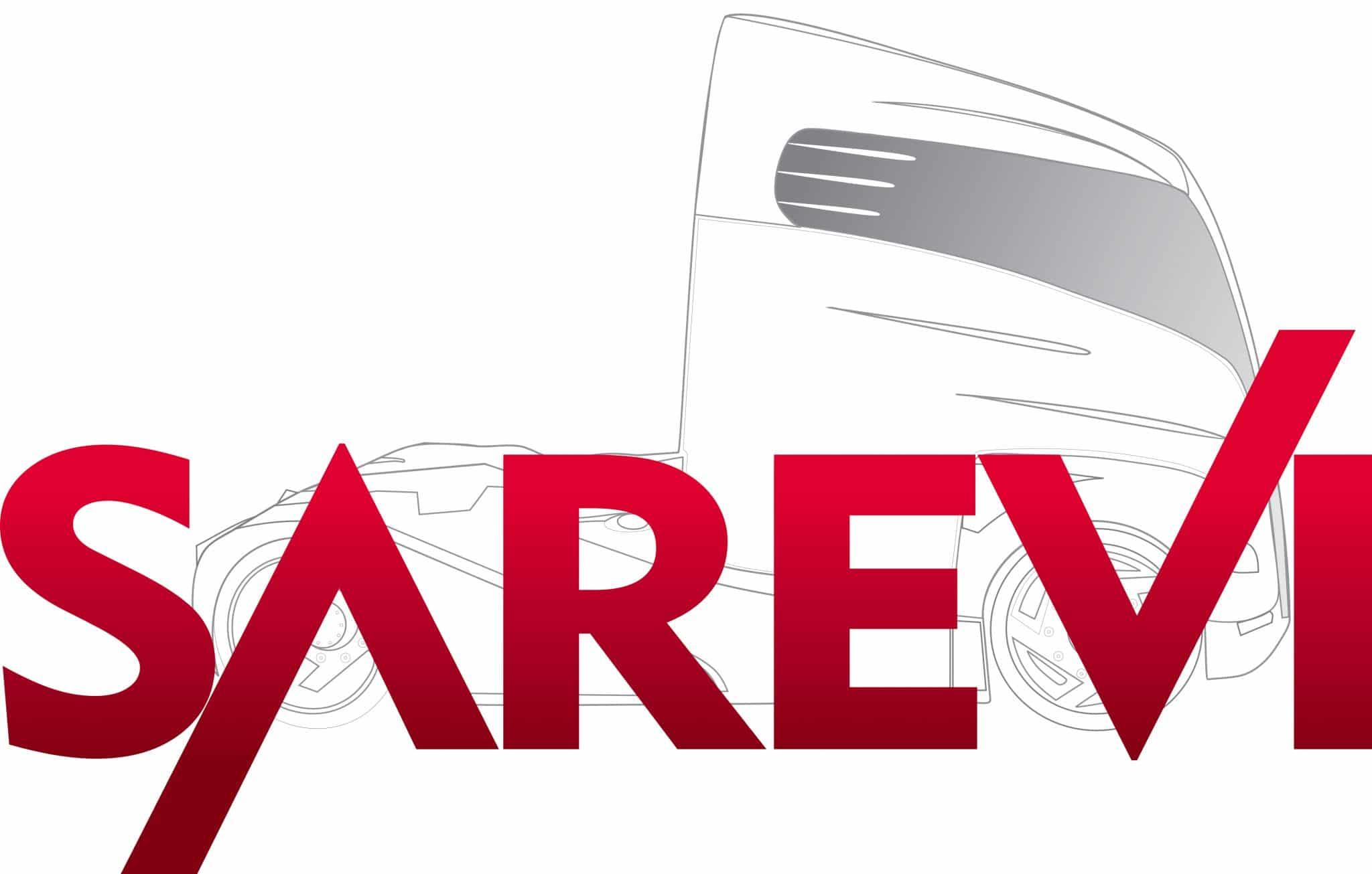 Logo SAREVI